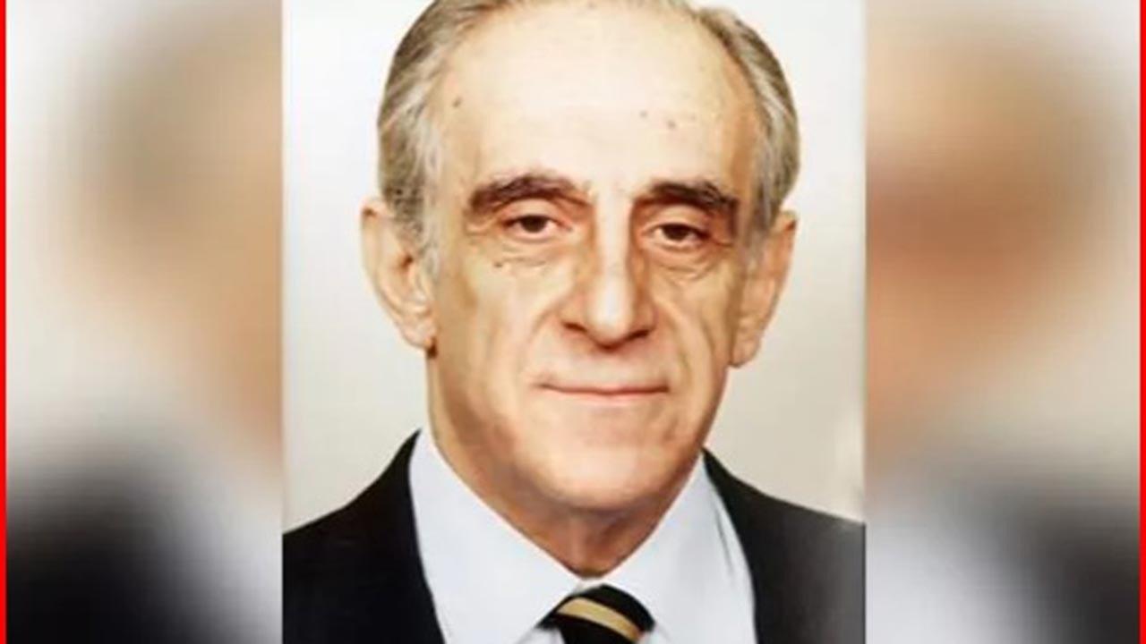 Eski Bakan Bozer koronadan hayatını kaybetti