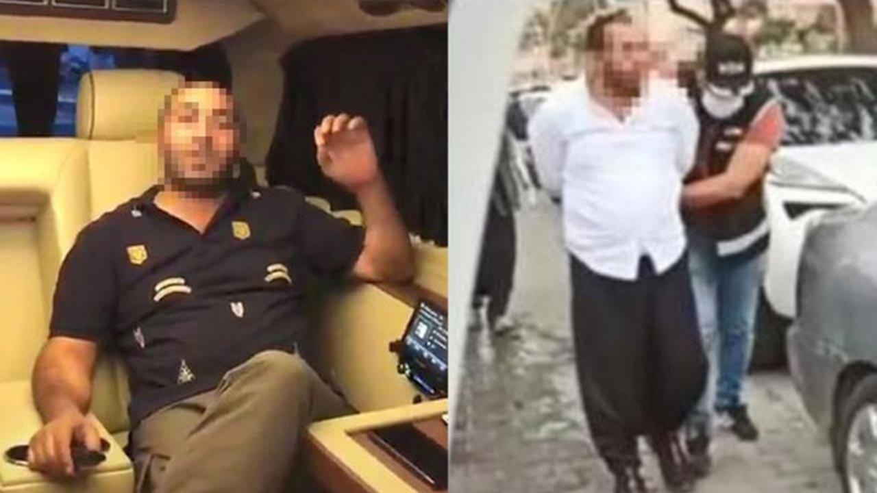 Sosyal medyada 'mafyacılık' oynayan kişiye gözaltı