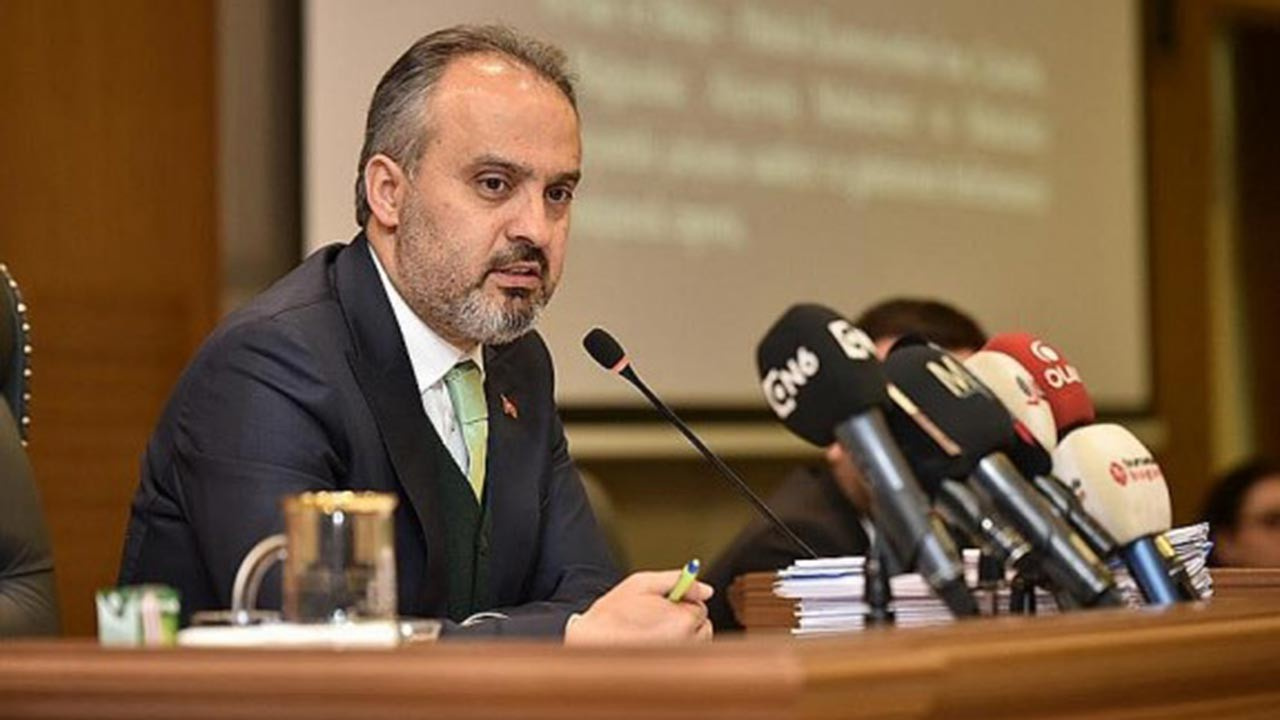 Bursa'da su faturaları yüzde 30 indirimli oldu