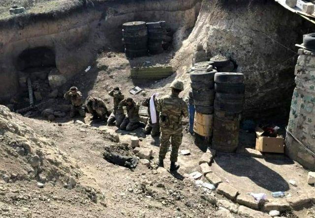 Azerbaycan çok sayıda Ermeni askeri esir aldı - Sayfa 4