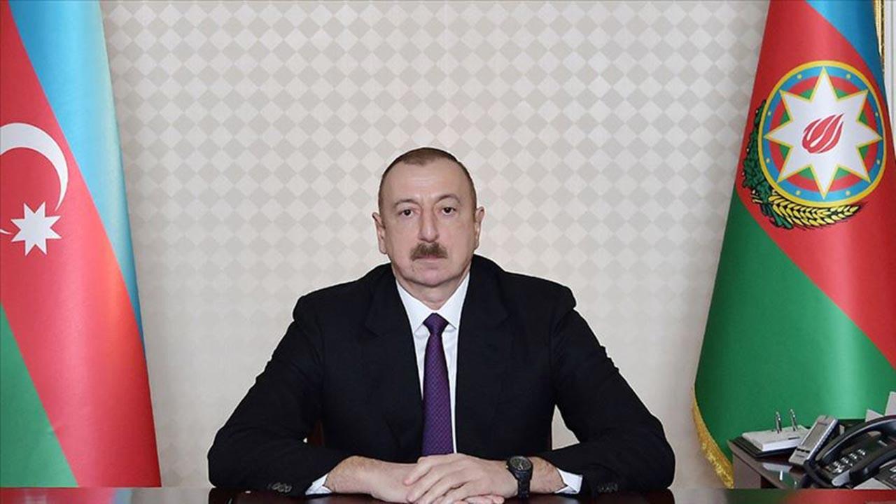 Aliyev: Rusya, Ermenistan'ı bedelsiz silahlandırıyor