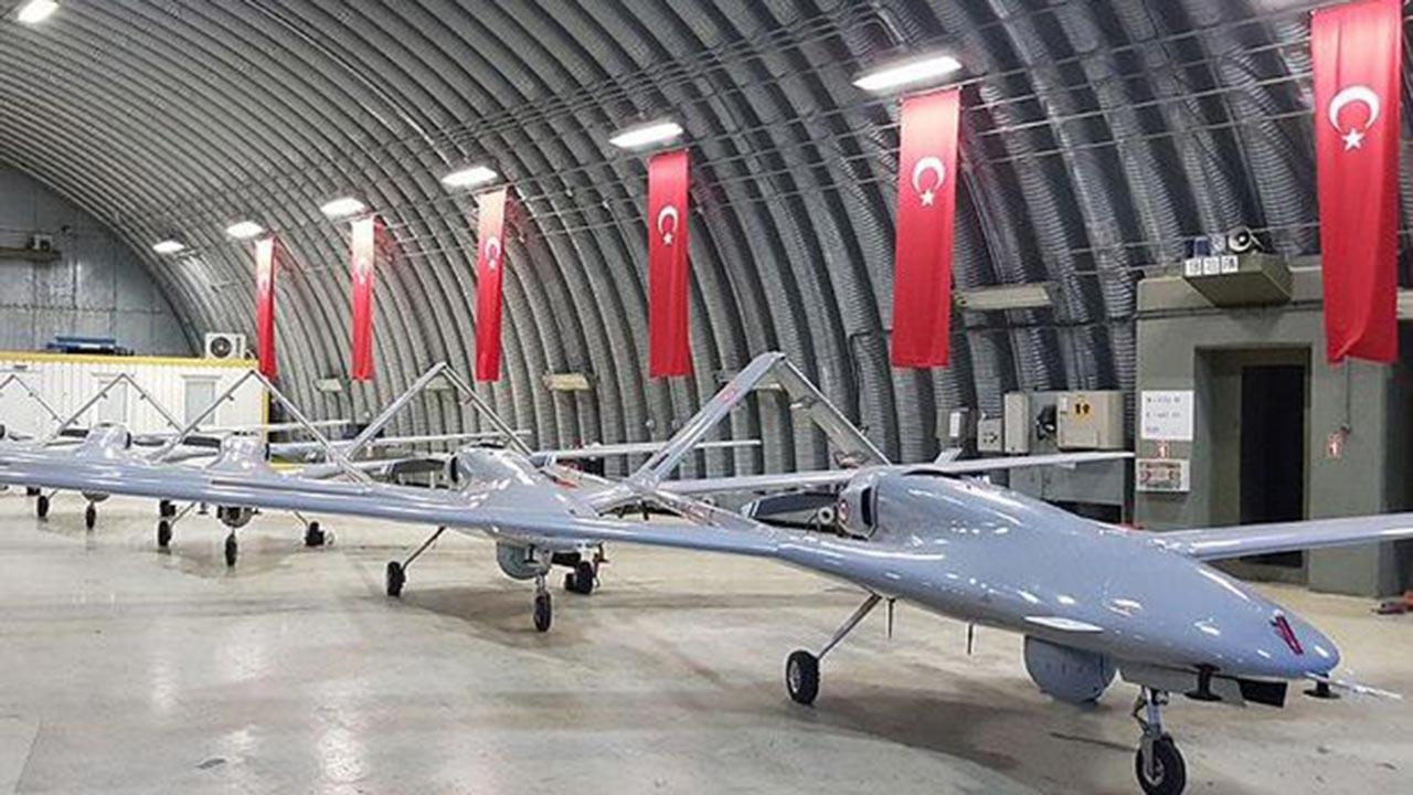 Amerikan basınından çarpıcı Türk SİHA'ları manşeti