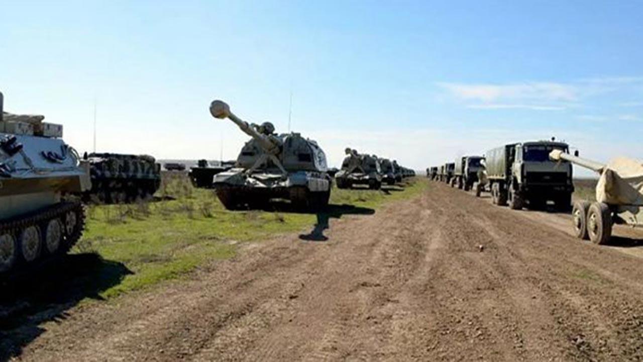 Azerbaycan Dağlık Karabağ'da 6 köyü daha Ermenistan işgalinden kurtardı