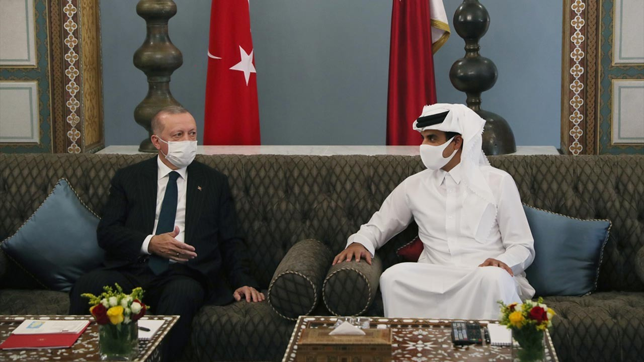 Katar'dan Türkiye'ye yeni yatırımlar