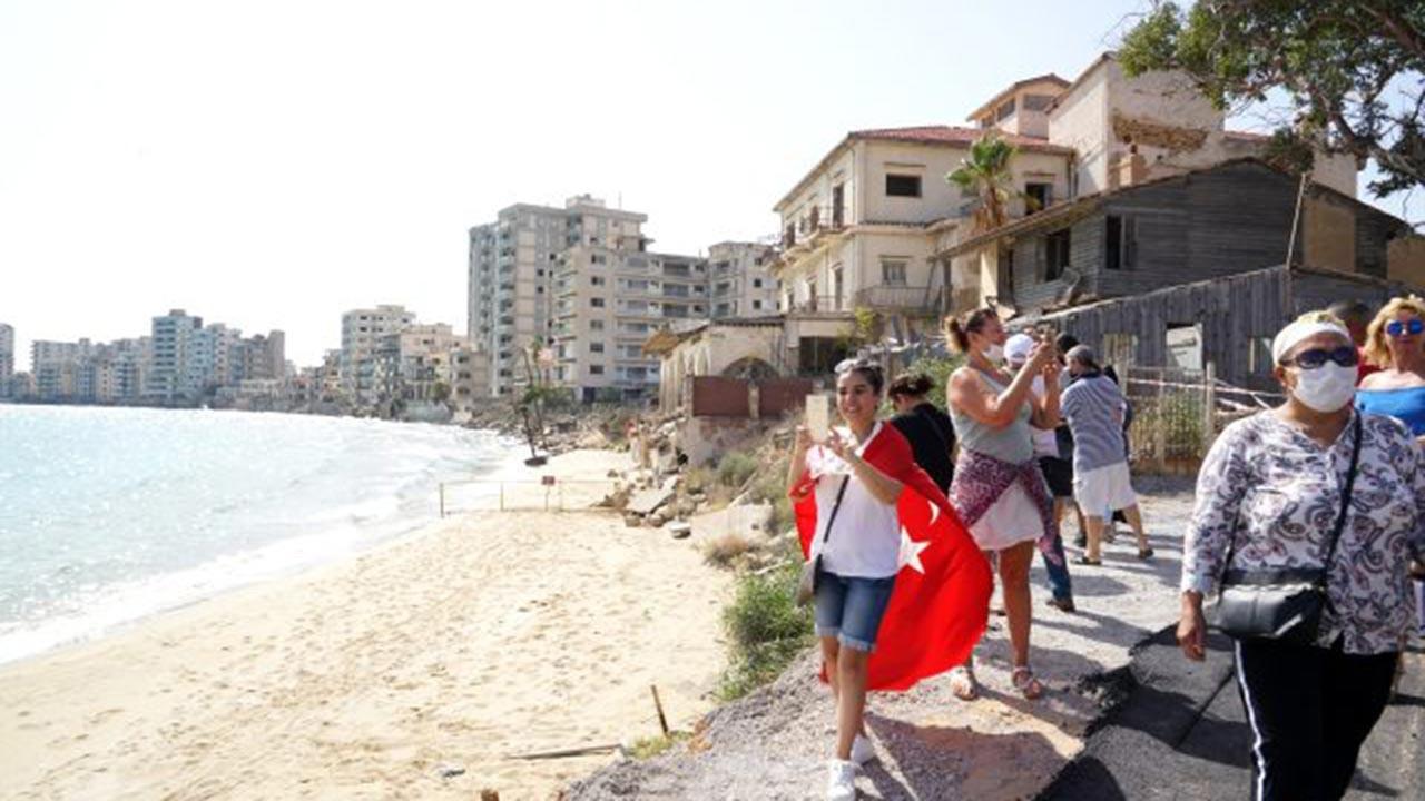 Kıbrıs kapalı Maraş şehri neden kapalıydı?