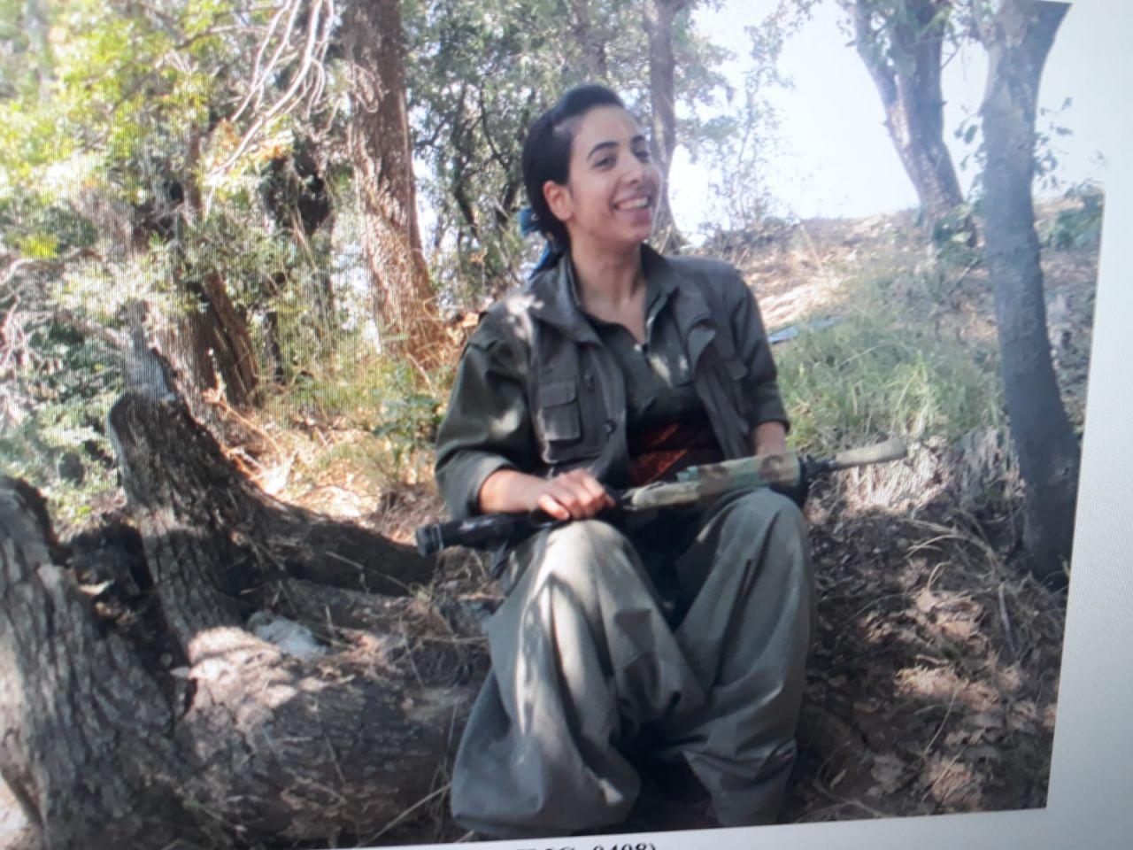 Kadın avukat PKK'nın silahlı teröristi çıktı - Sayfa 3
