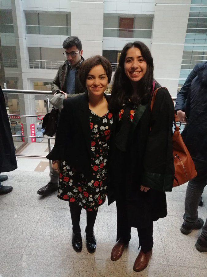Kadın avukat PKK'nın silahlı teröristi çıktı - Sayfa 4