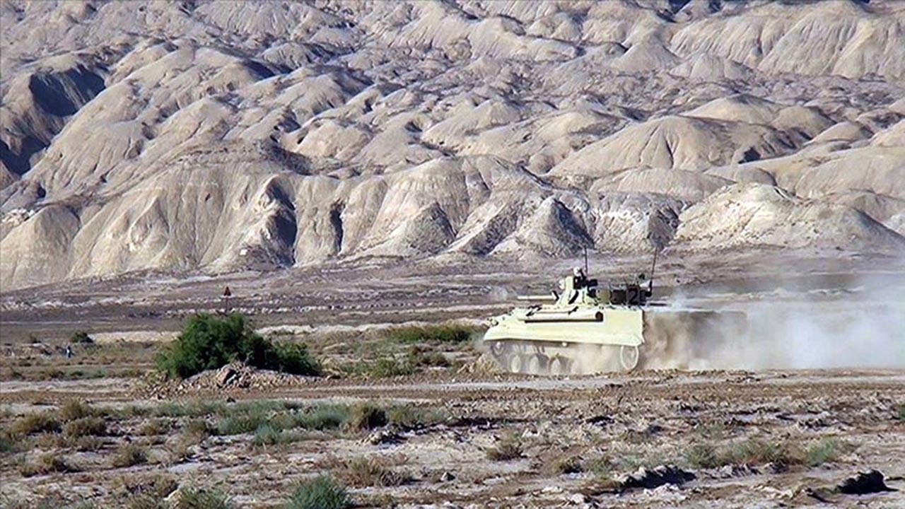 Karabağ'a Türk askeri yerleşecek mi muamması