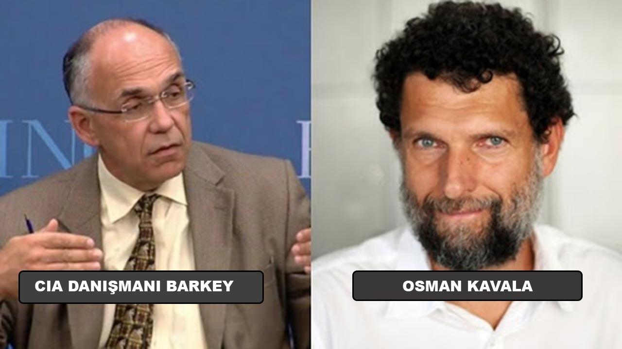 Osman Kavala ve CIA danışmanı Barkey hakkında istenen cezalar belli oldu