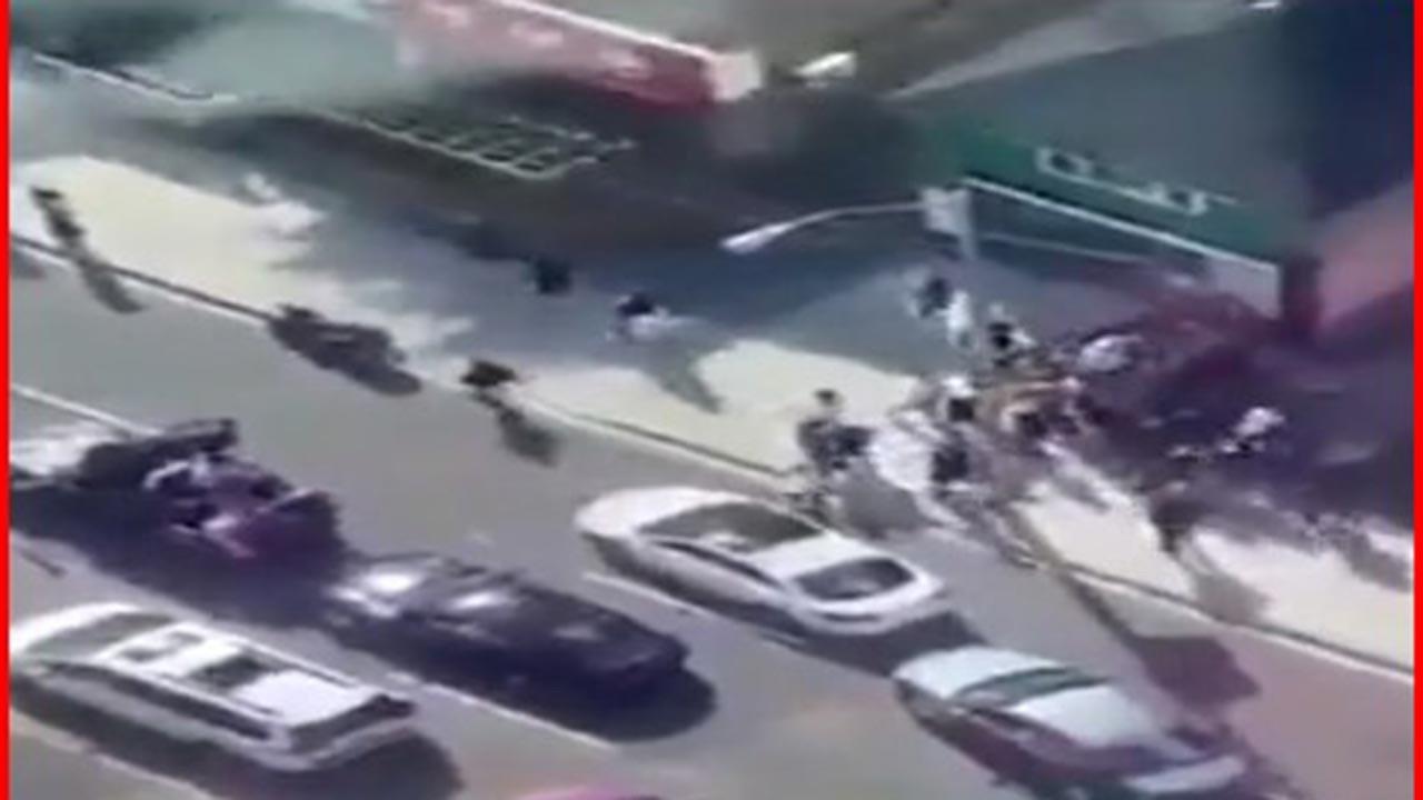 Kanada'da Türklere ve Azerilere saldırı