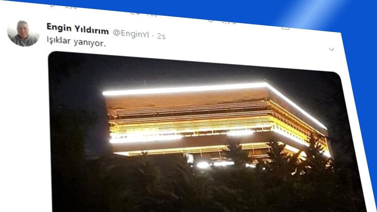 Abdullah Gül'ün atadığı AYM üyesinden skandal darbe çağrışımlı mesaj
