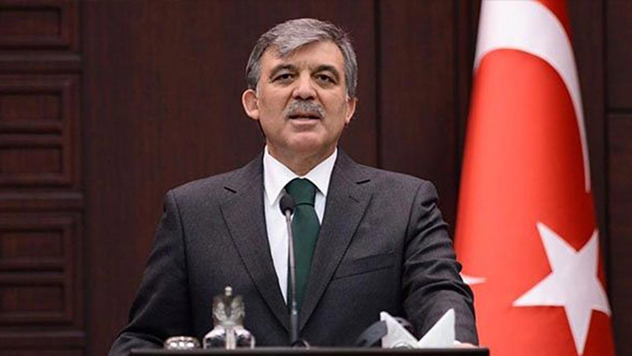 Raşit Aydın Abdullah Gül'ün danışmanlığını bıraktı