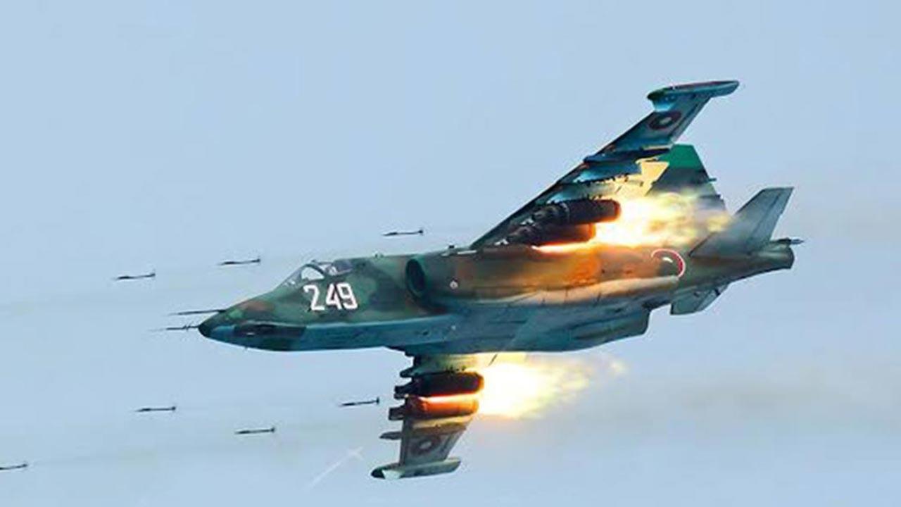 Su-25 uçağı özellikleri nelerdir hangi ülkenindir?