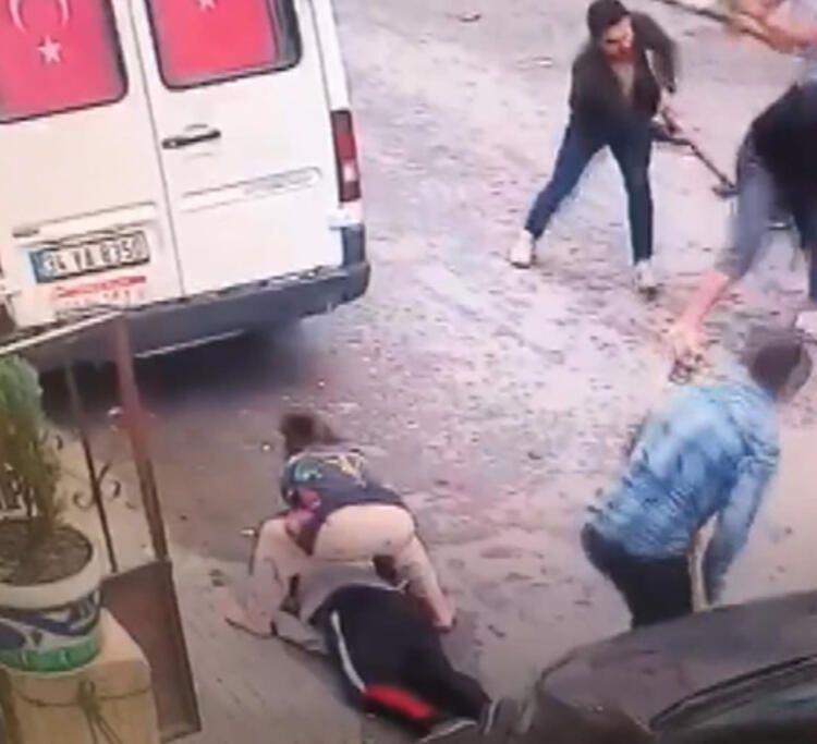 İstanbul Avcılar'da komşu kavgasında baltalı vahşet - Sayfa 2