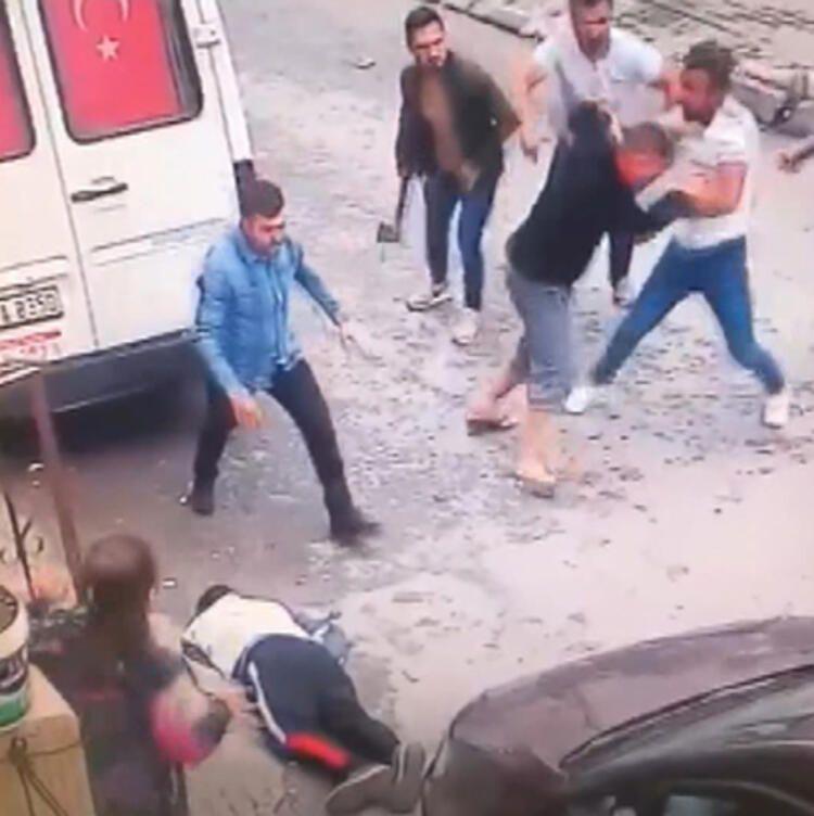 İstanbul Avcılar'da komşu kavgasında baltalı vahşet - Sayfa 3