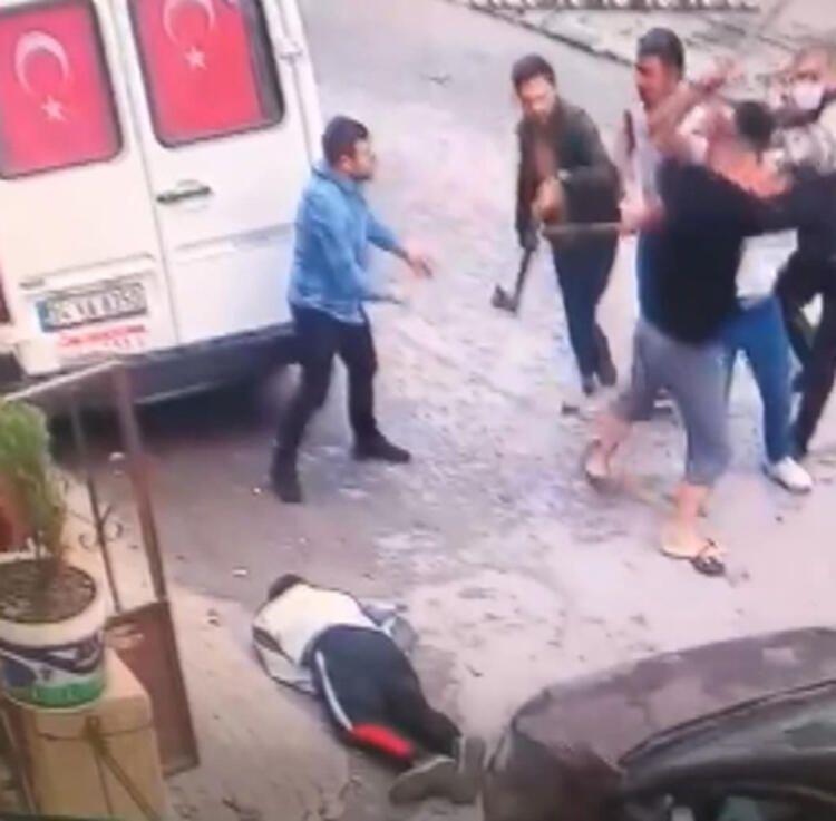 İstanbul Avcılar'da komşu kavgasında baltalı vahşet - Sayfa 4