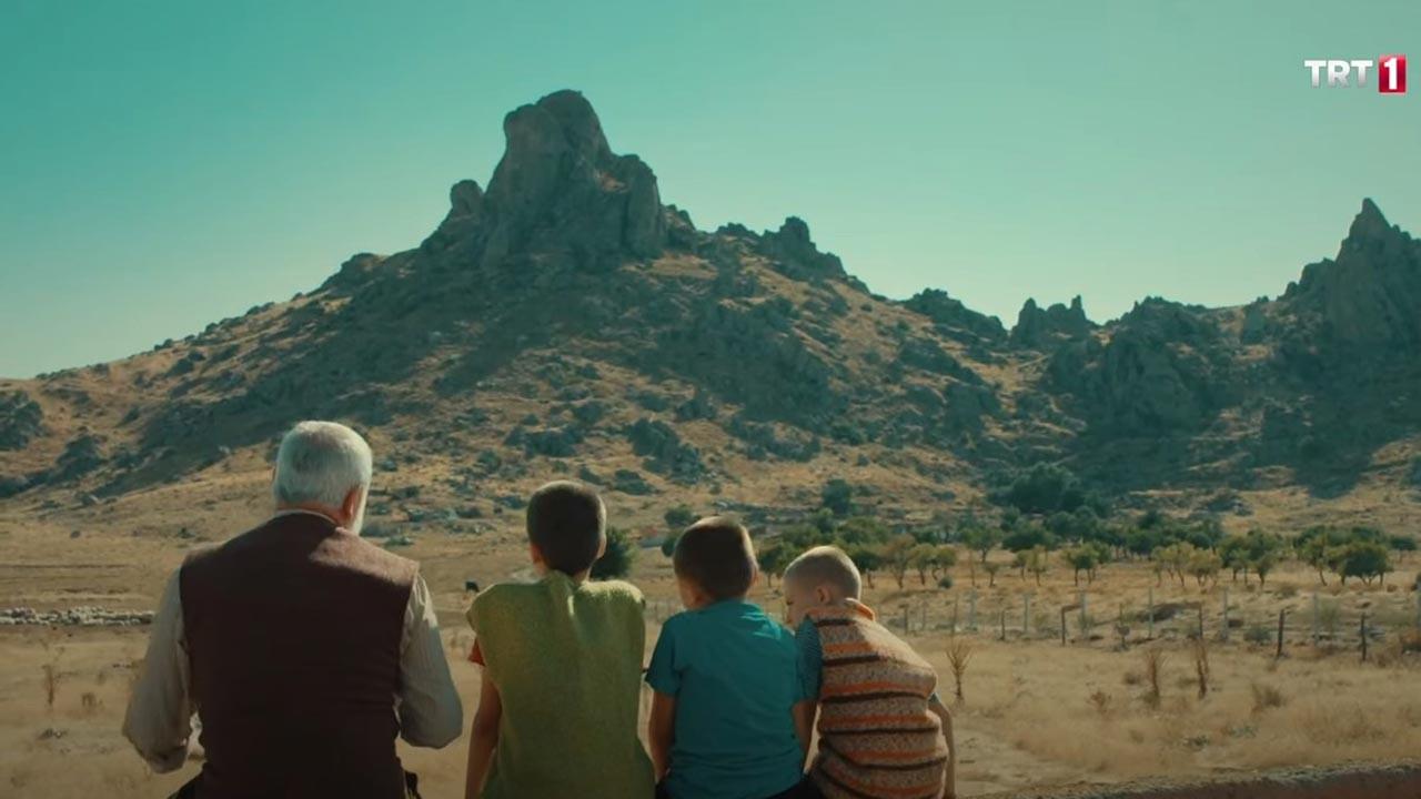 Gönül Dağı gerçek mi hikayesi nerede geçer?