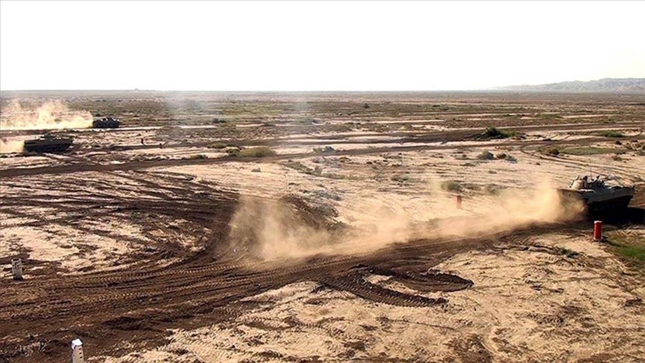 Dağlık Karabağ Son Durum: Azerbaycan 13 köyü daha Ermenistan işgalinden kurtardı