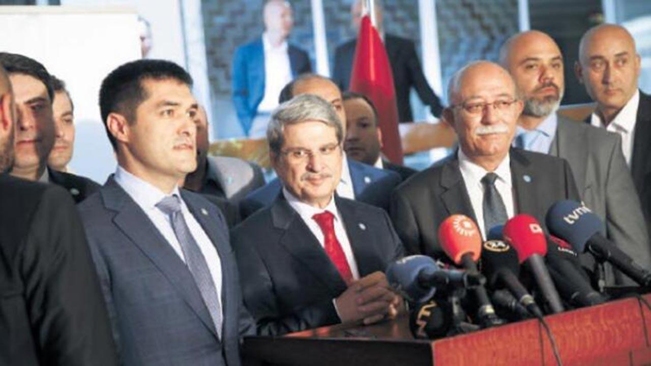 İYİ Parti'de itiraflar, sırlar dökülmeye başladı: Ümit Özdağ partideki FETÖ'cüyü açıkladı