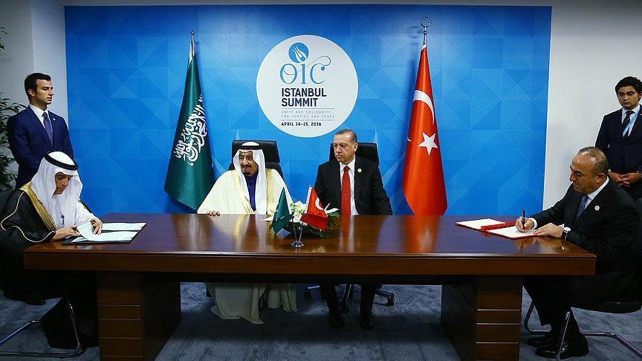 Suudi Arabistan Türk mallarını neden ambargo uyguluyor?