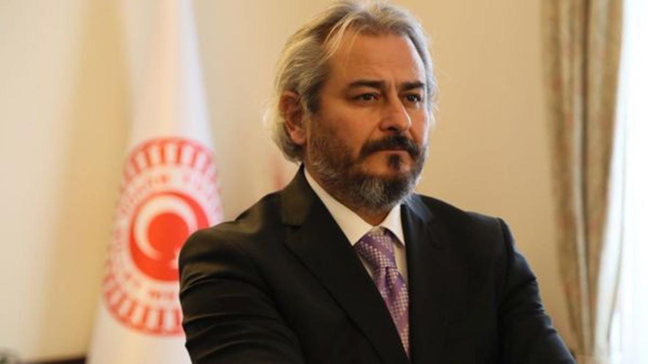 Gazeteci Faruk Demirel koronavirüse yakalandı