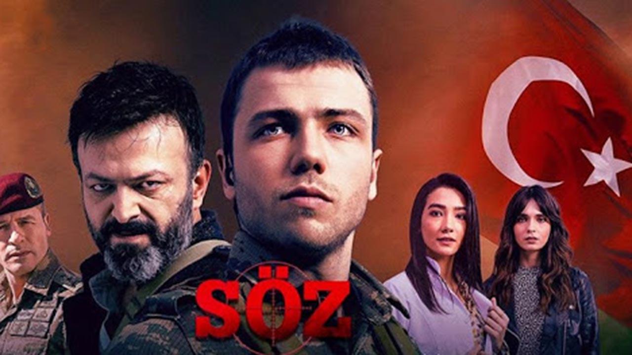 Fas'ta en çok izlenen 3 dizi Türkiye'den