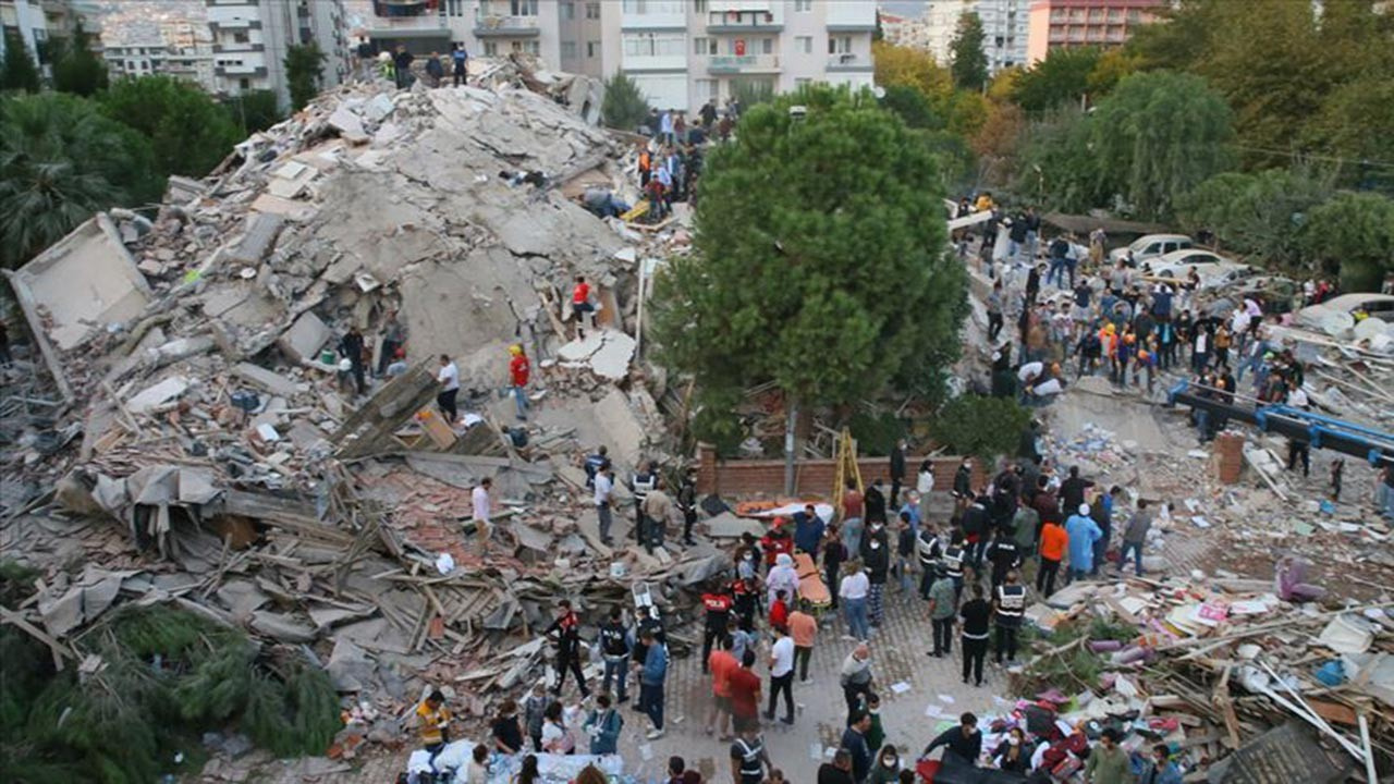 Deprem anında ve deprem sonrasında neler yapmalı?