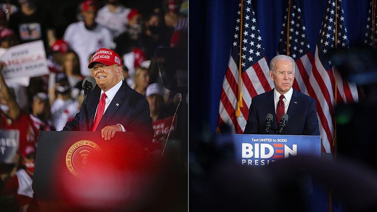 ABD'de başkanlık seçimleri gerginliği