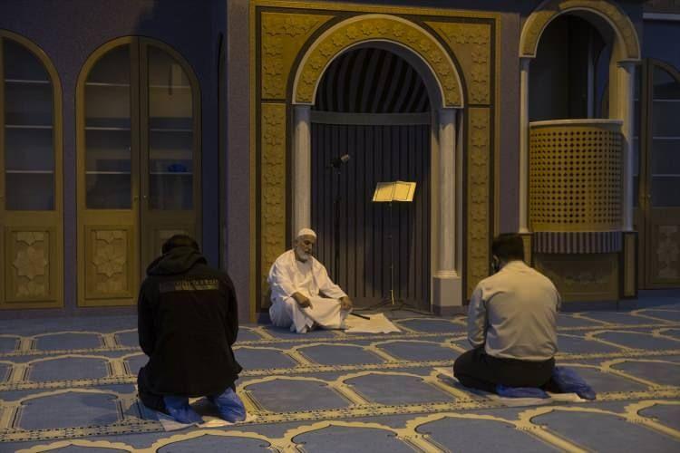 Atina'da nihayet cami açıldı - Sayfa 3