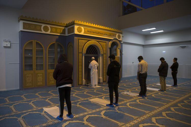 Atina'da nihayet cami açıldı - Sayfa 4
