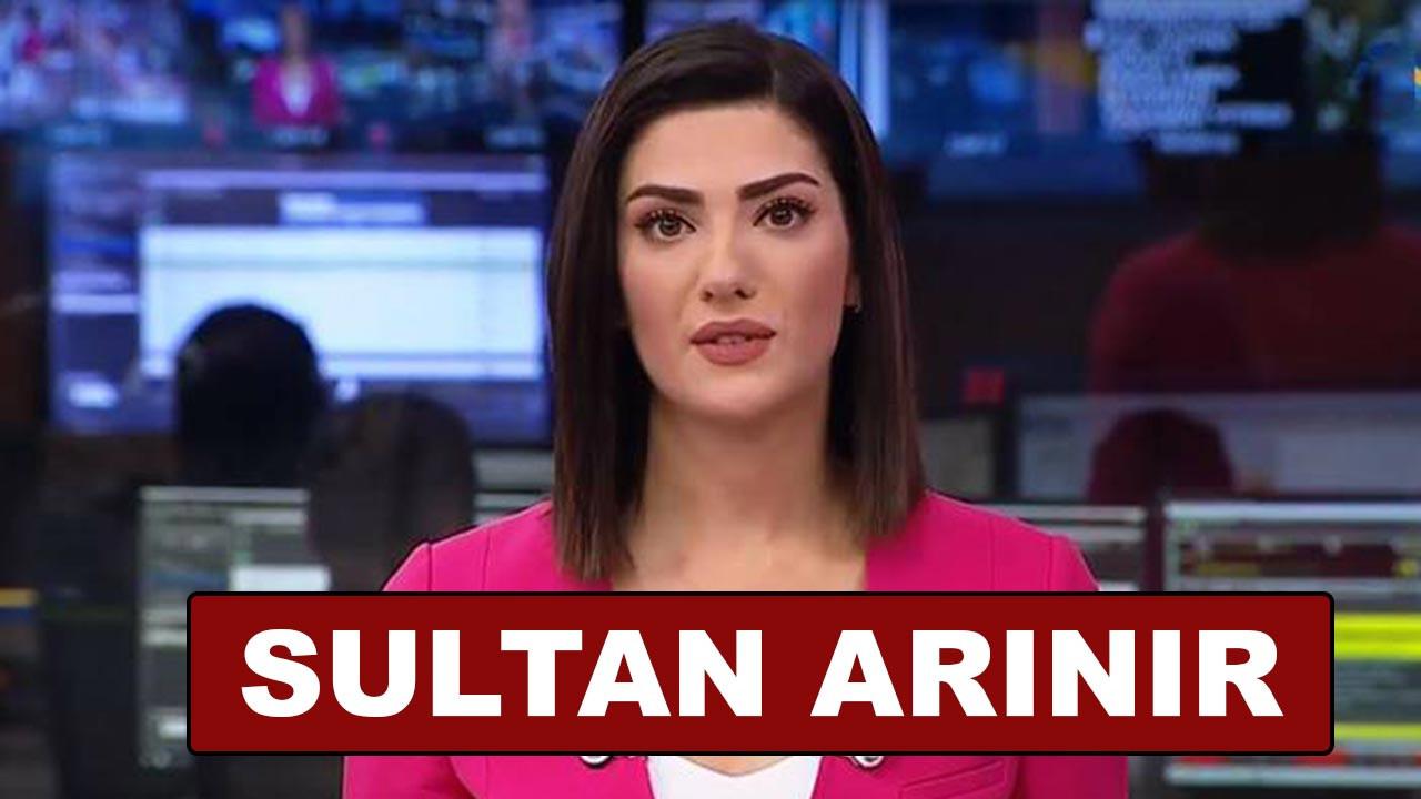 Sultan Arınır kimdir?
