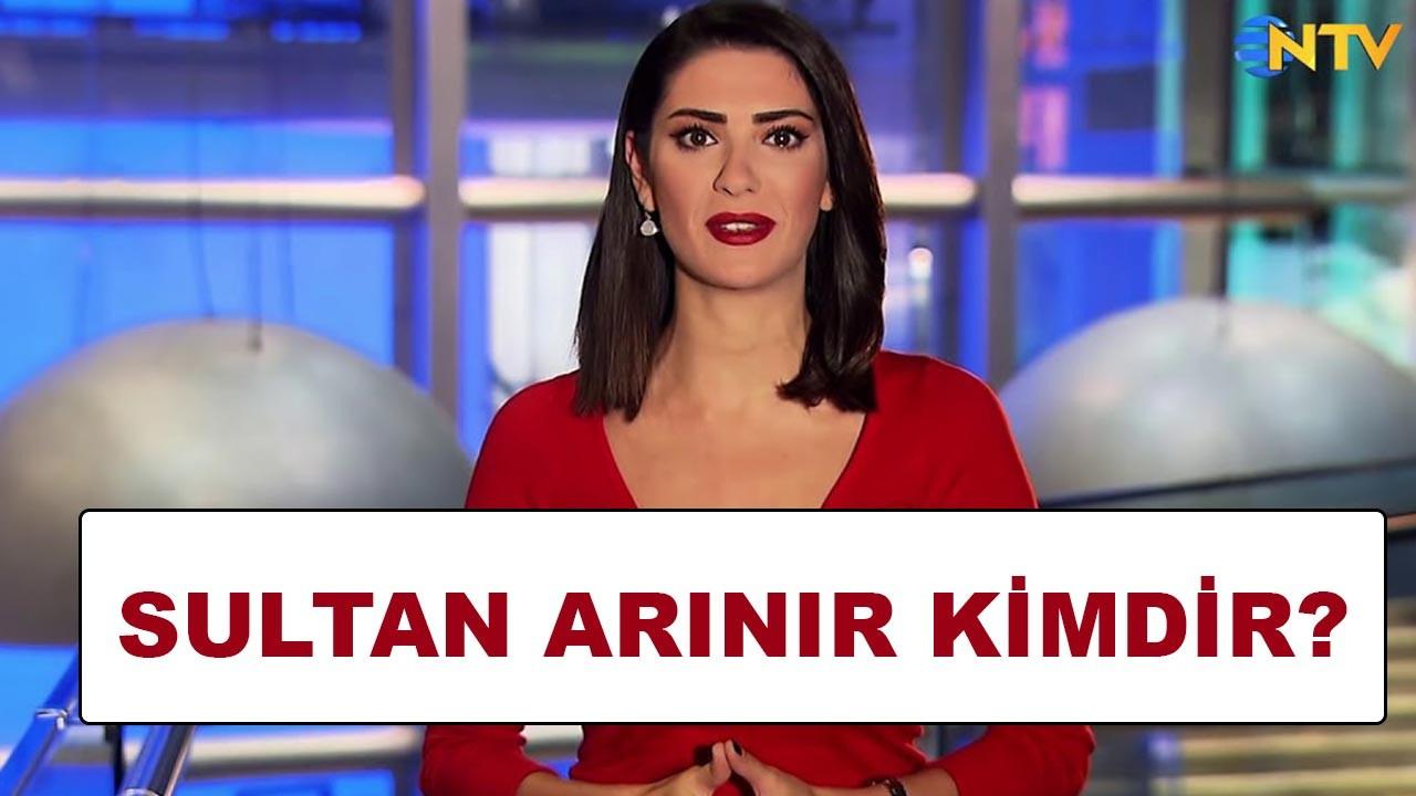 Sultan Arınır kimdir, boşandı mı, instagram?