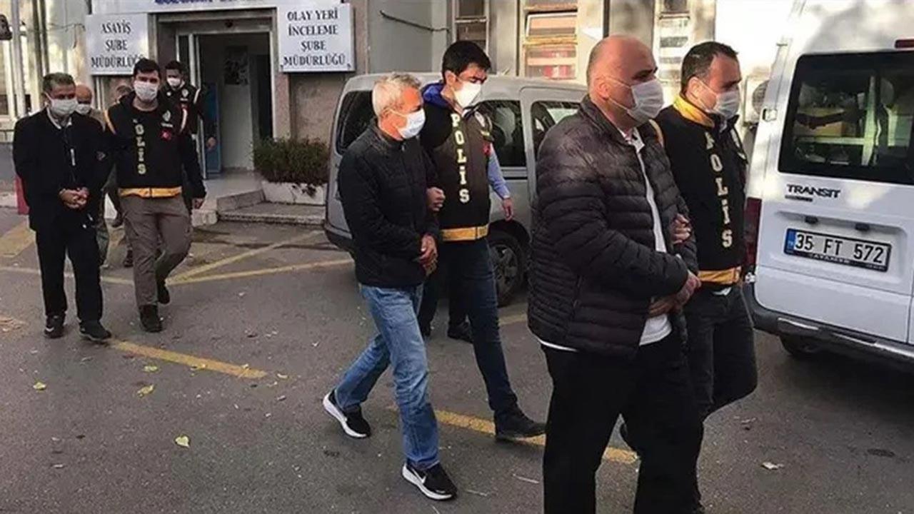 İzmir depremi şüphelileri hakkında karar
