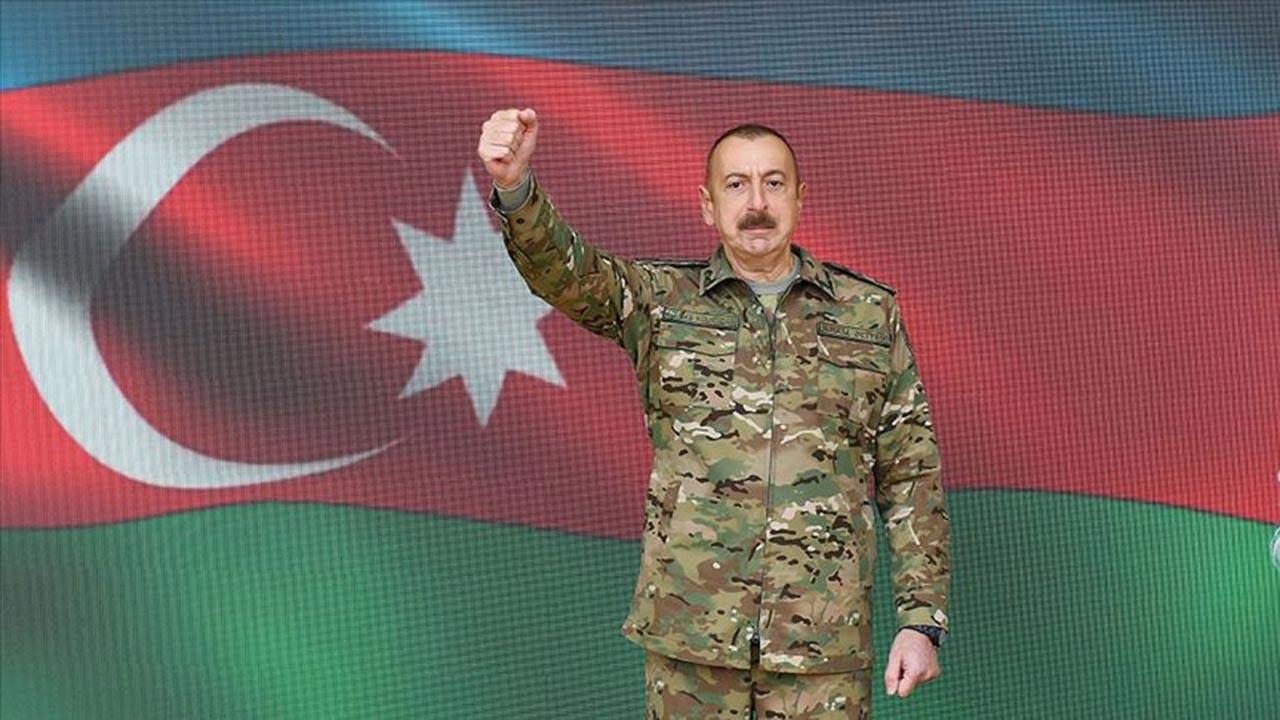 İlham Aliyev tarihi müjdeyi böyle verdi