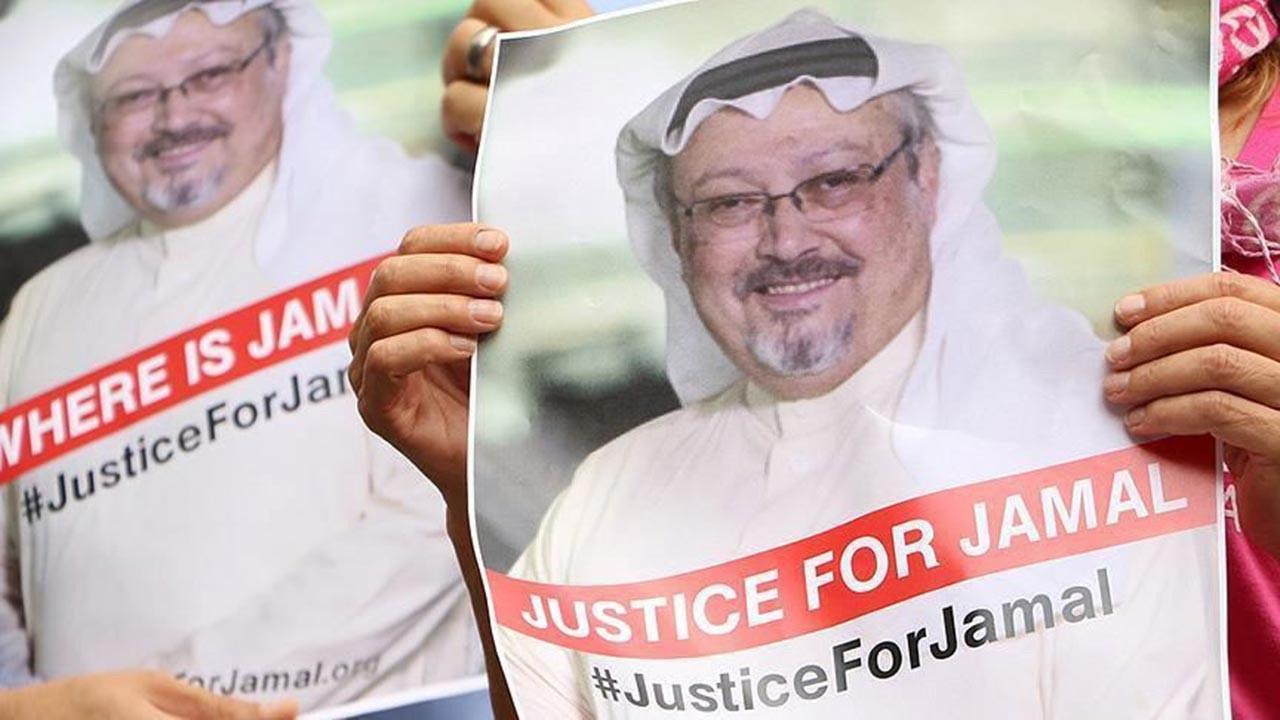 Suudi Arabistan'a Cemal Kaşıkçı çağrısı