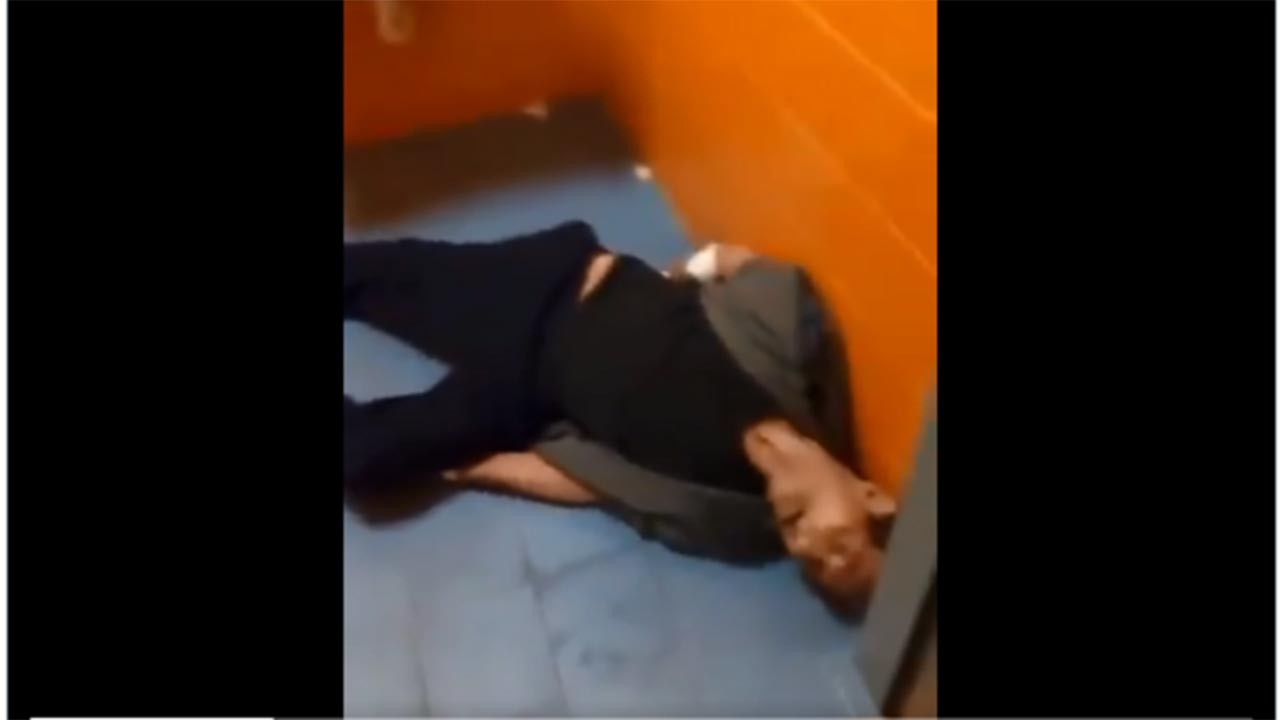 İtalyan hastanelerinde tuvaletten ceset çıktı