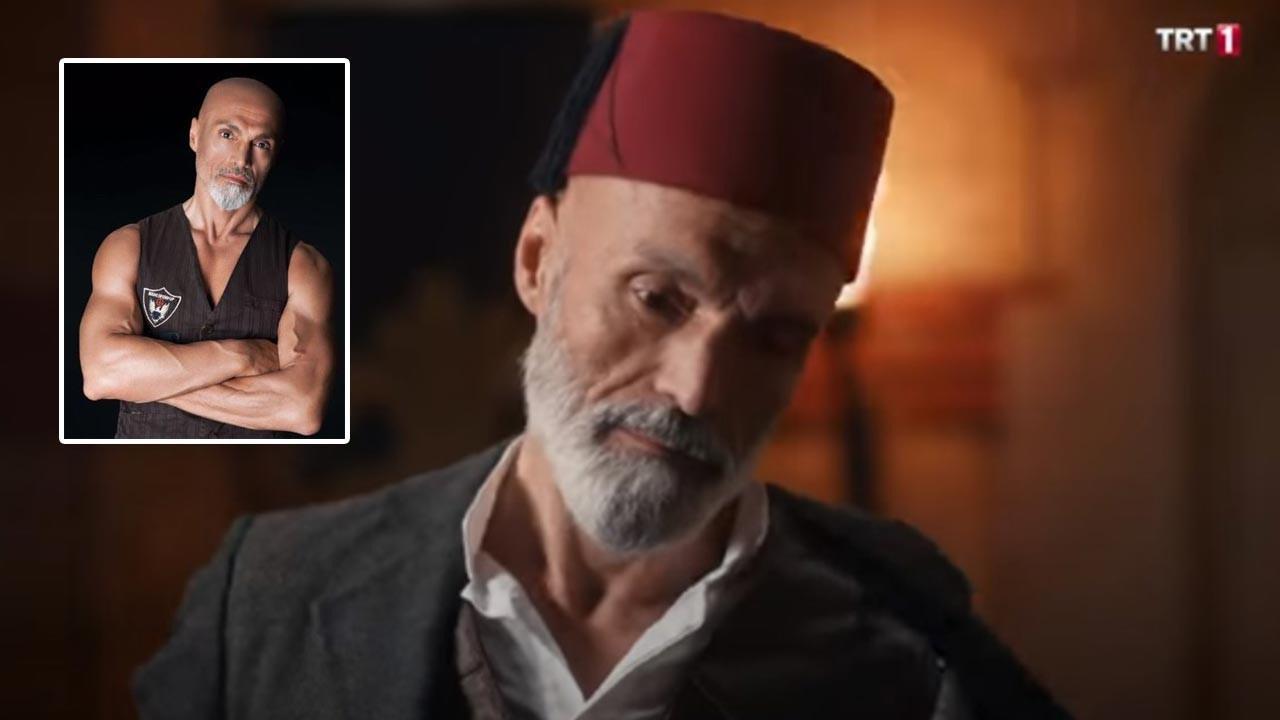 Payitaht Abdülhamit Nadir Bey kimdir?