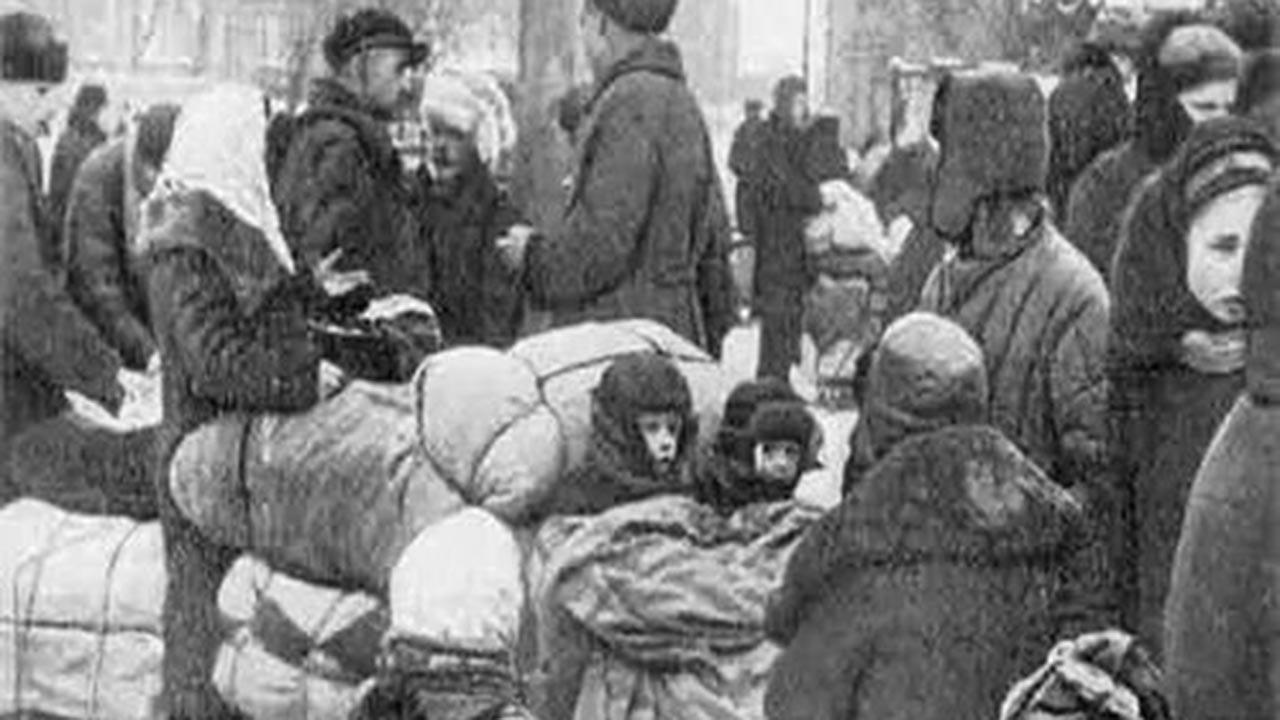 Ahıska Türkleri 76 yıl önce bugün sürgün edilmişti