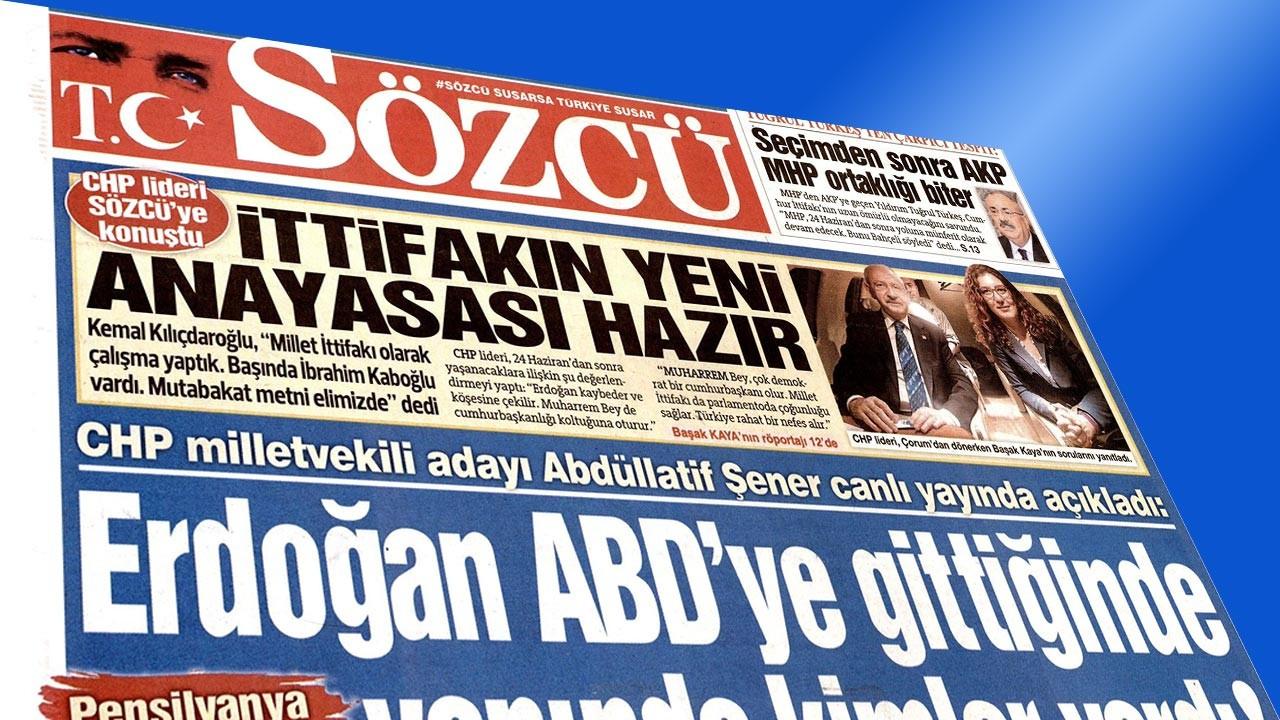 Kim doğru söylemiyor, Kılıçdaroğlu mu Akşener mi?