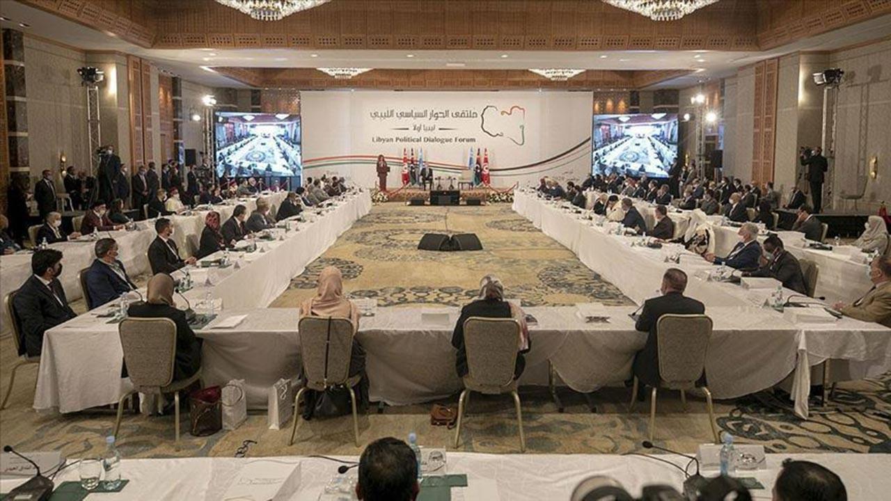 Libya müzakereleri tıkandı