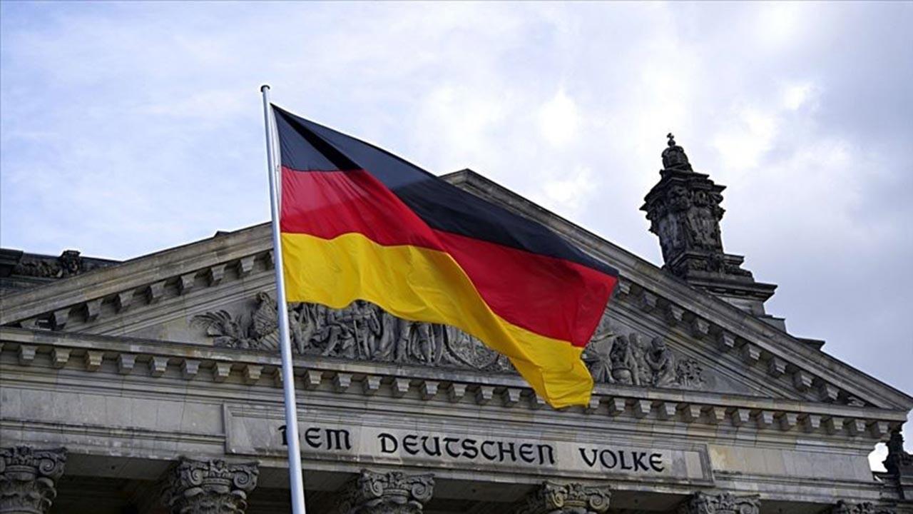 Almanya'dan Türkiye ile ilgili yeni karar