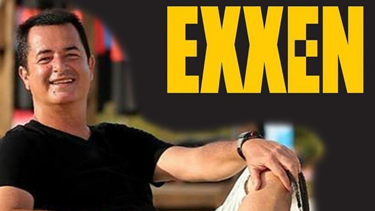 Exxen ne zaman açılacak hangi yapımlar var?