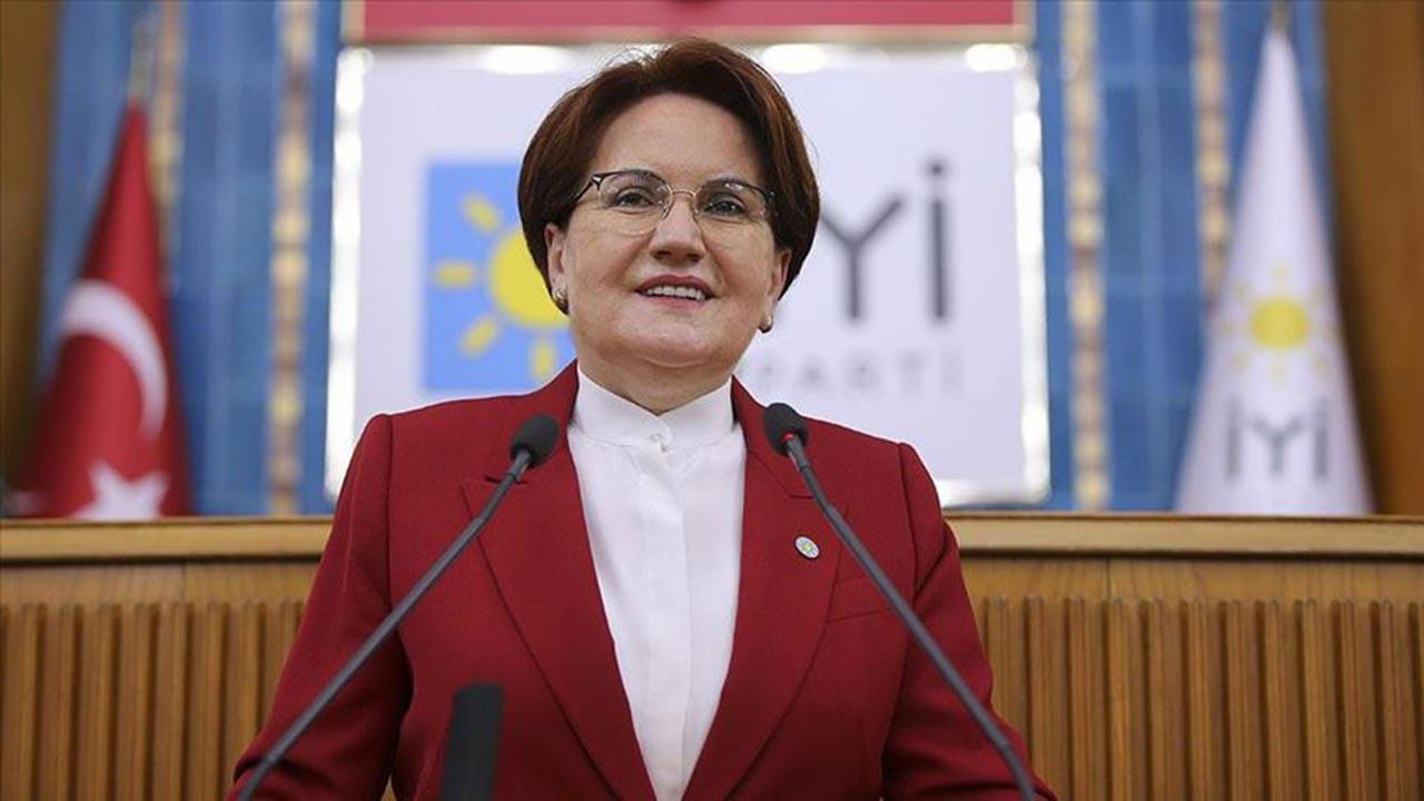 Erdoğan'dan Meral Akşener'e tazminat davası