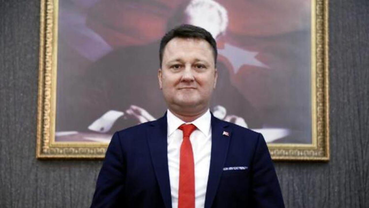 CHP'den istifa eden belediye başkanı tutuklandı