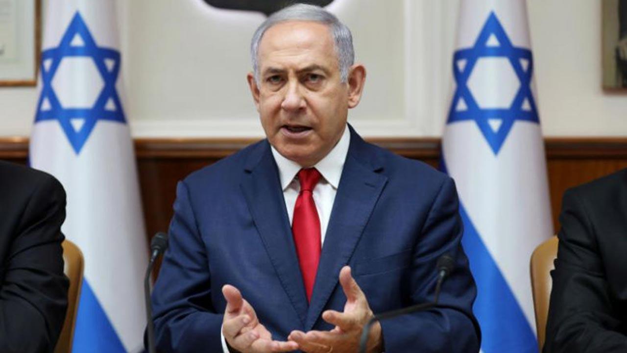 Netanyahu, Biden'ı ciddiye bile almadı