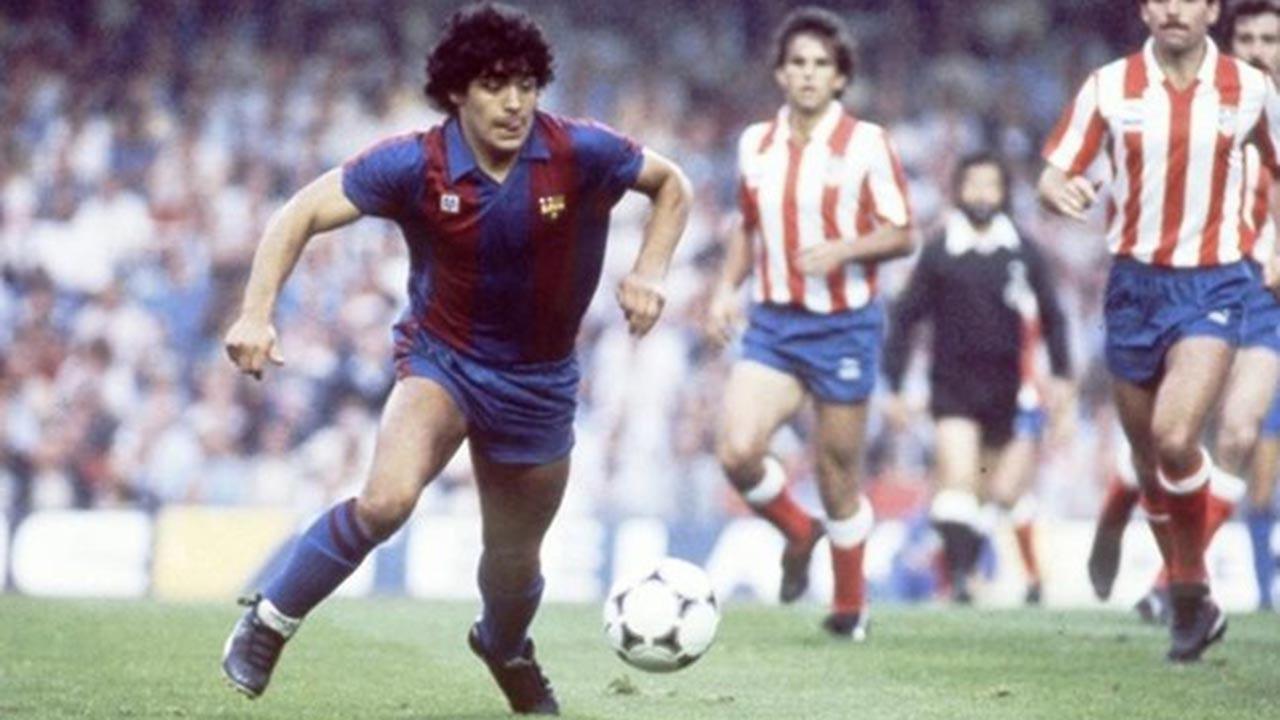 Maradona neden hayatını kaybetti kaç yaşındaydı?