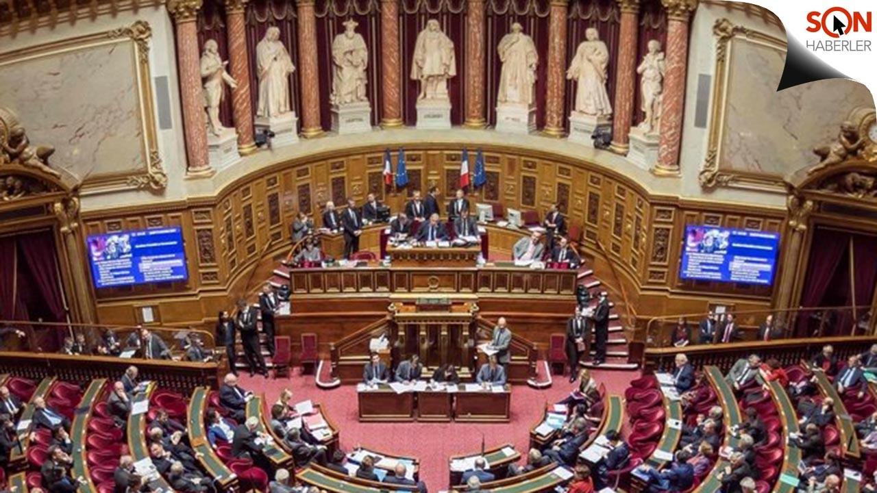Fransız senatosundan skandal Karabağ kararı