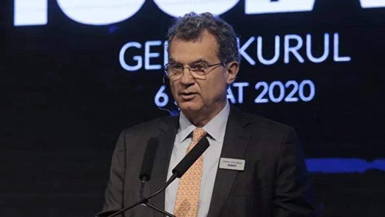 TÜSİAD'dan hükümete reform desteği
