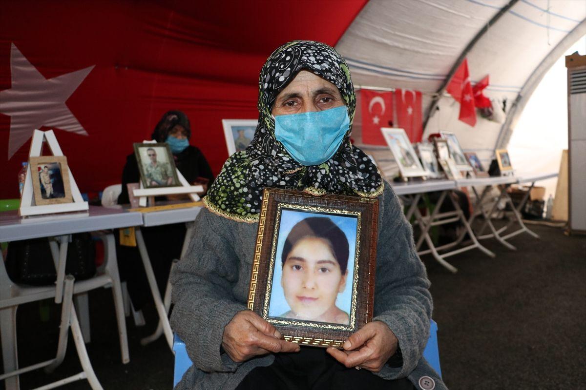 Diyarbakır Anneleri: Evlatlarımızı almadan hiçbir yere gitmiyoruz - Sayfa 1