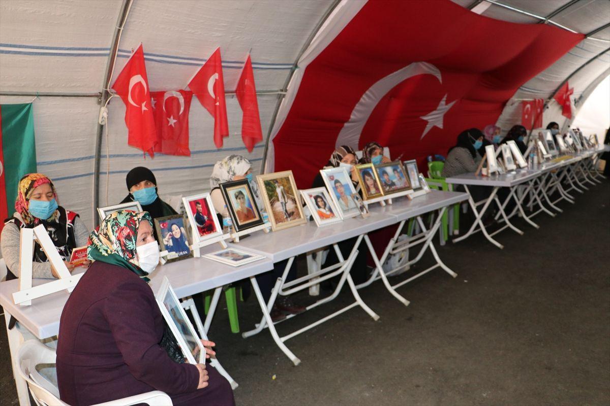 Diyarbakır Anneleri: Evlatlarımızı almadan hiçbir yere gitmiyoruz - Sayfa 2